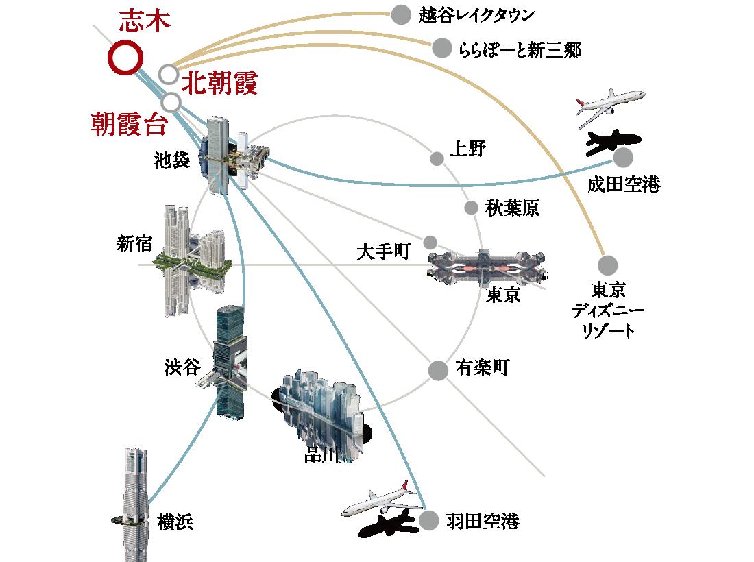 ロケーション 公式 アルコード志木パークフロント 株式会社サジェスト