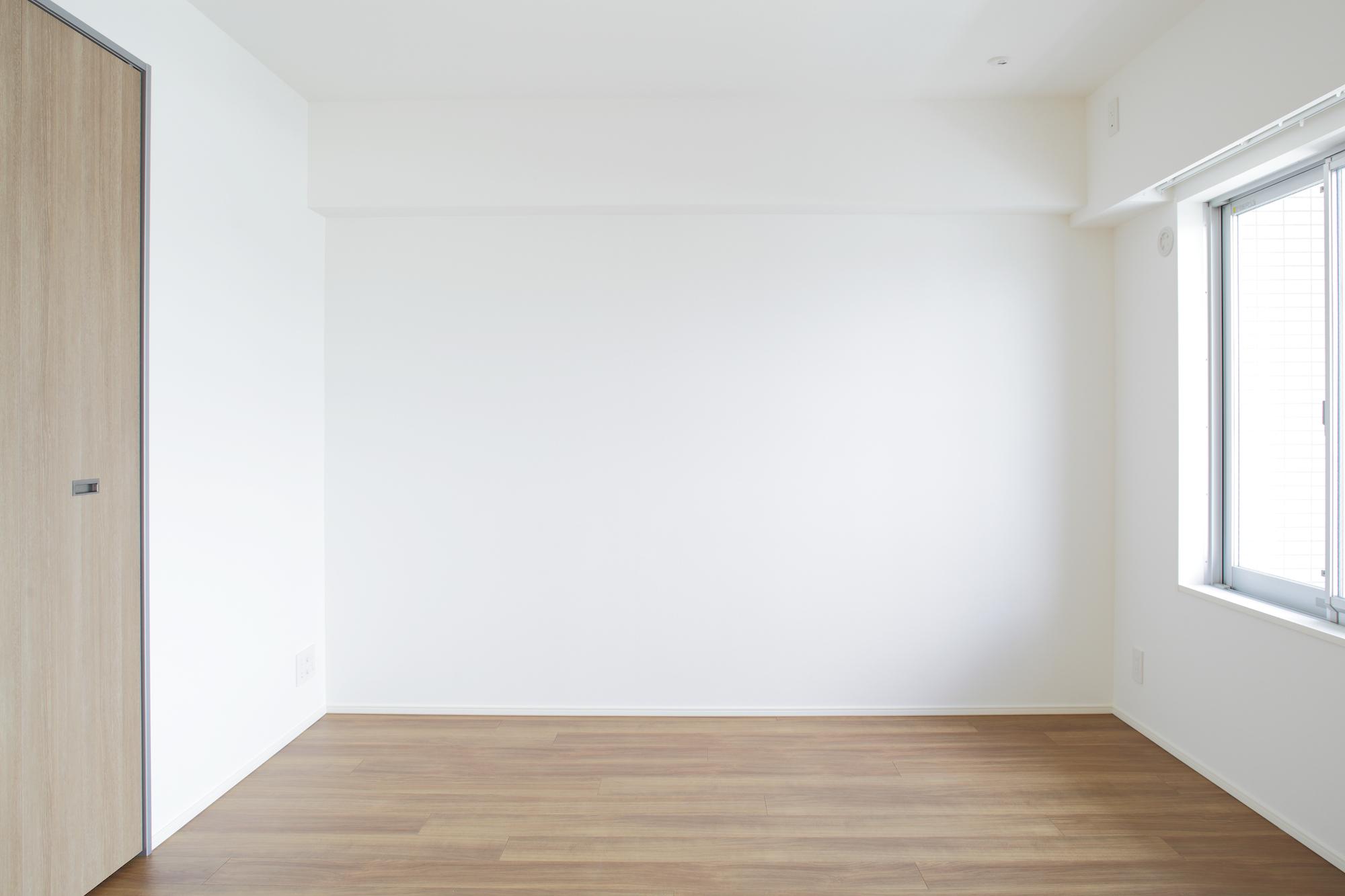 最上階なので居室も明るさ風通し良好。 イメージ