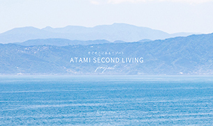 ATAMI SECOND LIVING PROJECT
