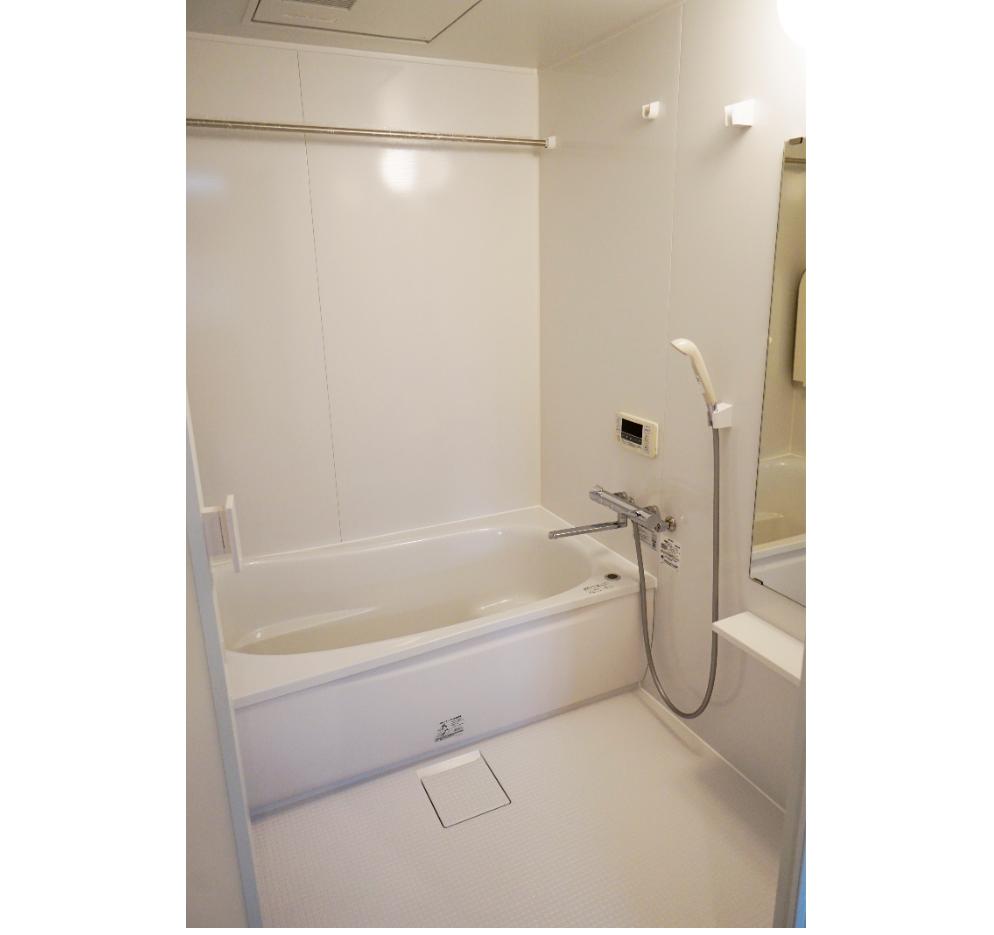 浴室 イメージ