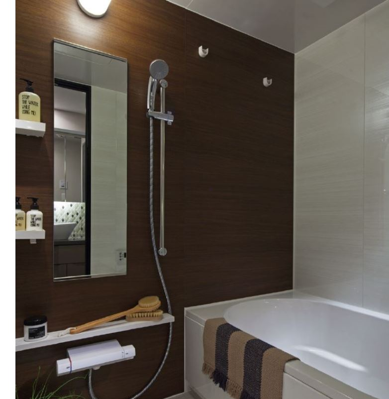 浴室(同等品) イメージ
