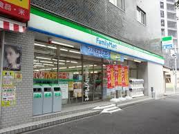 約1分のファミリーマート新川2丁目店 イメージ