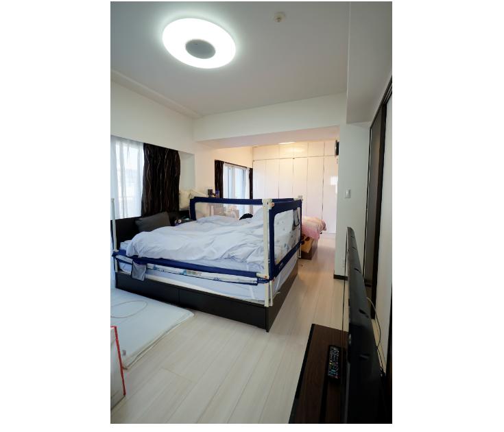 10.5帖の主寝室 イメージ