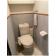 エコカラットを施工したトイレ サムネイル